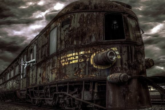 Misterija koju niko nije uspeo da otkrije: Voz je ušao u tunel i ZAUVEK NESTAO, a onda se na drugom kraju sveta desilo nešto NEOBJAŠNJIVO
