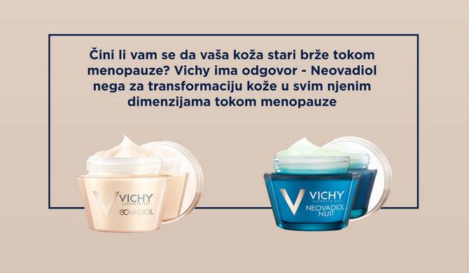 Izaberite pravu kozmetiku za negu