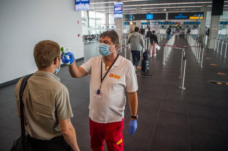 Budimpešta mađarska koronavirus