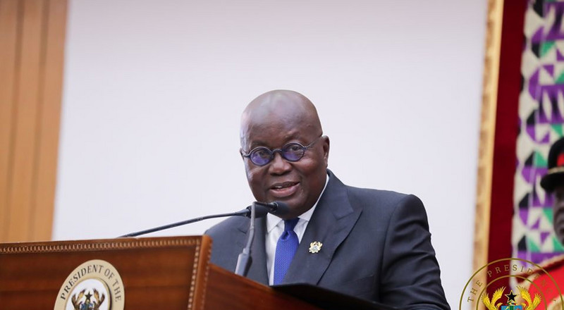 Nana Addo running Ghana as a supermarket – PPP
