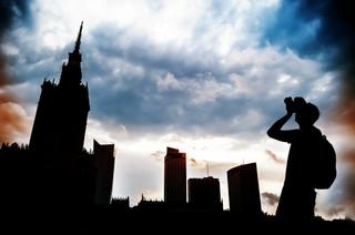 Klub PiS złożył projekt o metropolii warszawskiej. Swoim zasięgiem ma objąć 33 gminy