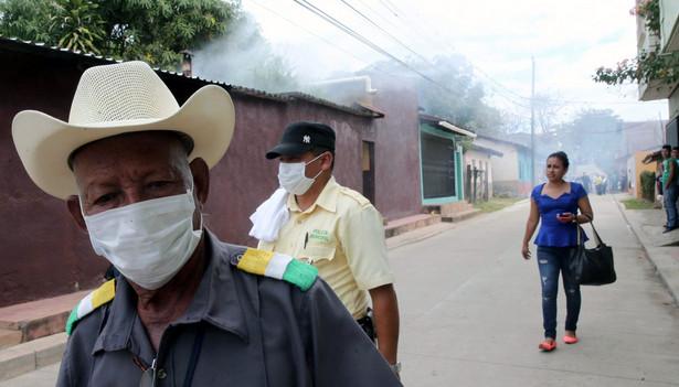 WHO przygotowuje Europejczyków na epidemię. Zika wywołał panikę, która jest całkowicie nieuzasadniona