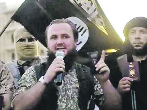 Lavdrim Muhadžeri ubijen je u Siriji, a ratno ime mu je bilo Abu Abdulah al Kosovo