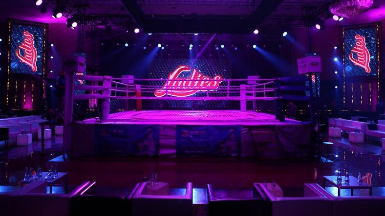 "Gala Ladies Fight Night ""Five Points"" już za niespełna miesiąc!"