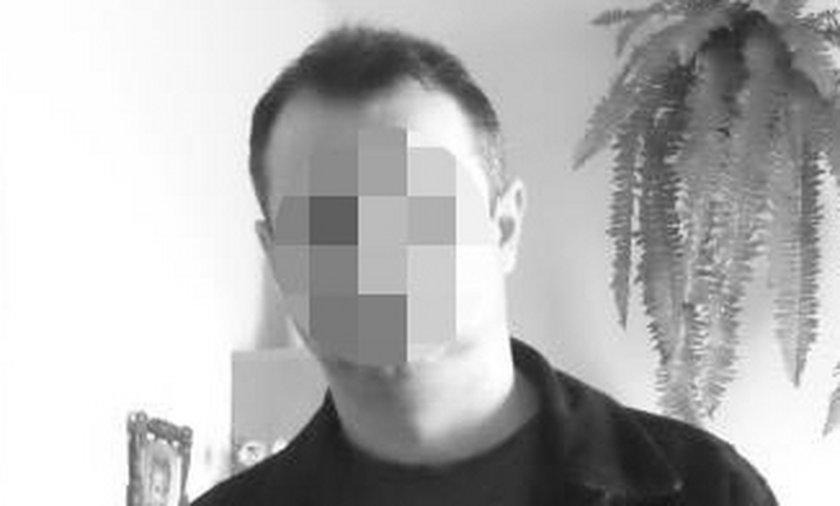 Policjant zabity w Proszowicach