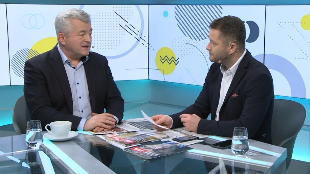 Onet Rano. #WIEM: Jarosław Gugała