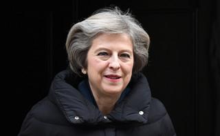 Brytyjska prasa: May gotowa zaakceptować 'twardy Brexit'