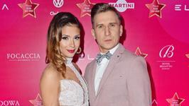 Klaudia Halejcio i Tomasz Barański rozstali się