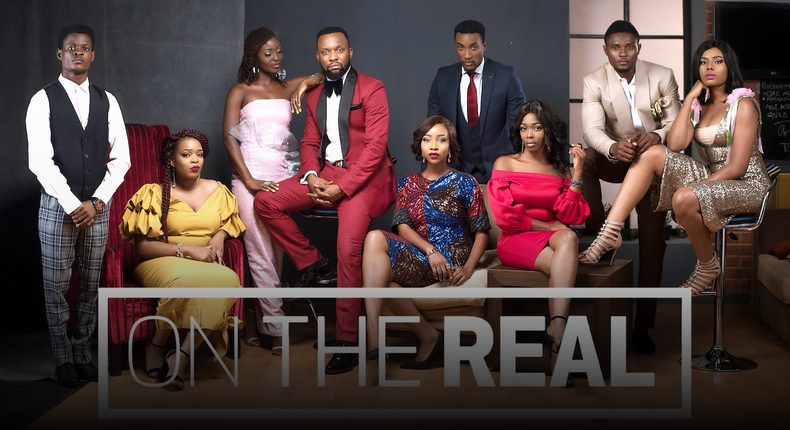 On The Real is now streaming on Netflix (Netflix)