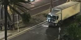 8-miesięczne dziecko zaginęło podczas zamachu w Nicei