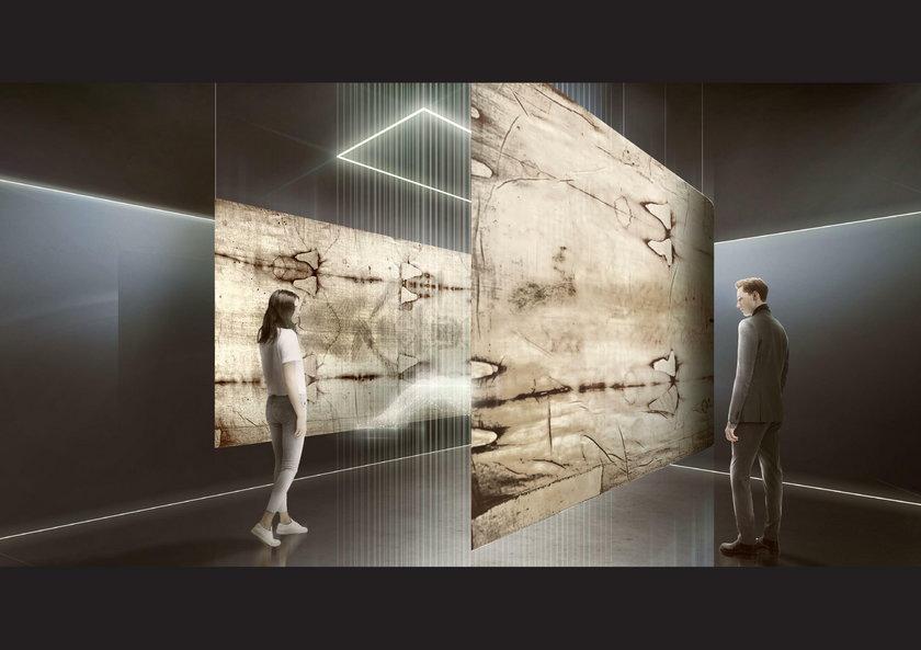 Wystawa, która pozwala przenieść się w czasie