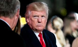 Sprzeczne wpisy Trumpa na Twitterze. Fala spekulacji w amerykańskich mediach