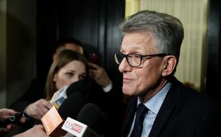 Piotrowicz: W projektach o SN i KRS przywracamy konstytucyjne zasady