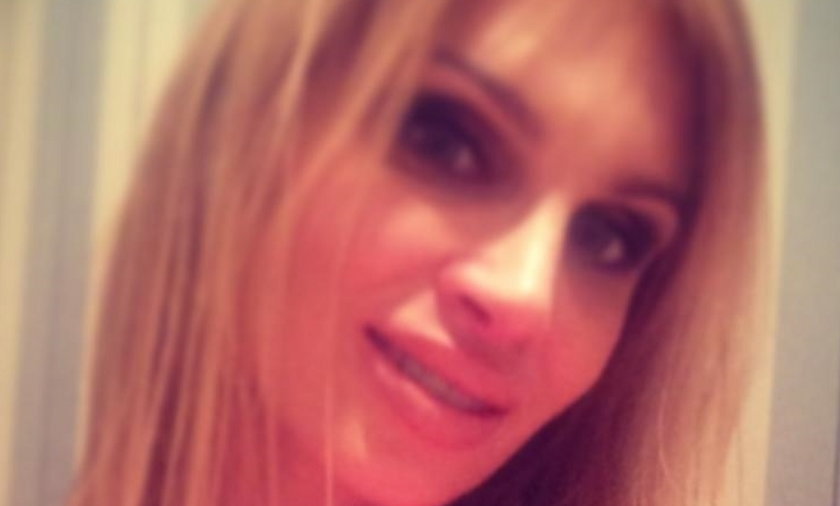 Eliza K, udusiła dziecko i popełniła samobójstwo