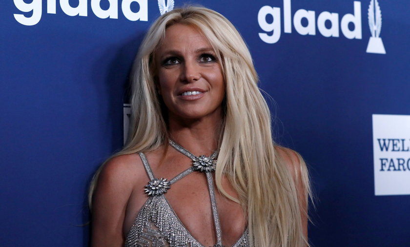 Britney Spears walczy z ojcem. Jest wniosek do sądu.