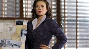 """Agentka Carter"": powstanie film o bohaterce Marvela?"