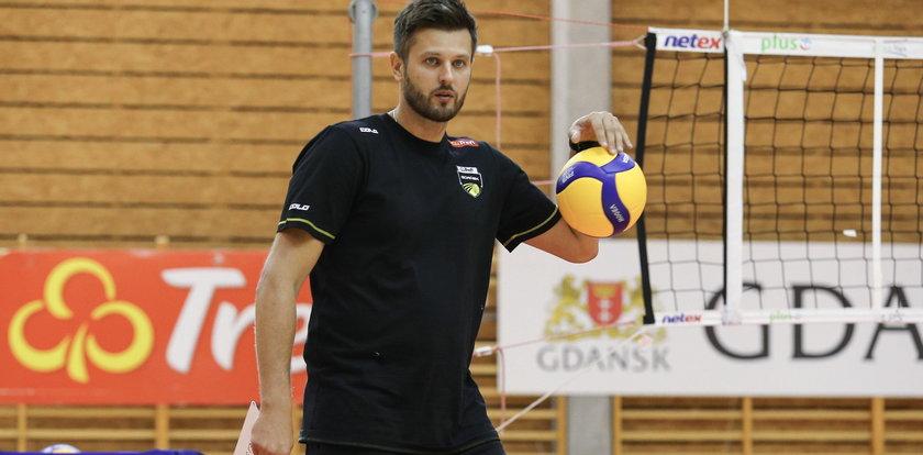 Michał Winiarski ostrożny przed kolejnymi meczami: Kilka drużyn może nam zagrozić