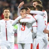 """""""ORLOVI"""" SE HRABRE PRED PUT U VILJNUS Fudbaleri Srbije: """"RANO JE DA RAZMIŠLJAMO O NORVEŠKOJ"""""""