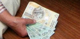 Oszuści okradli staruszkę. Zabrali jej 100 tys. złotych!