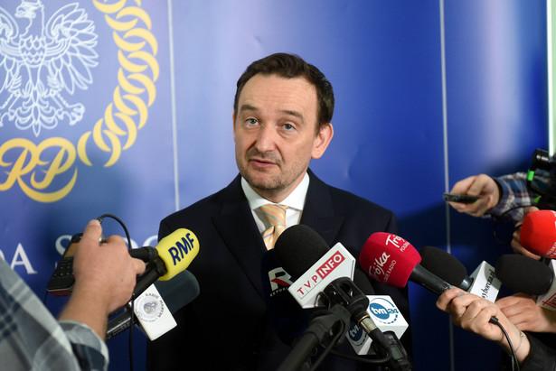 Pytany na antenie TOK FM o to, jaka będzie decyzja w tej sprawie, rzecznik KRS odparł, że jego zdaniem Rada opowie się za pozostaniem w ENCJ.