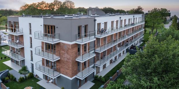 Apartamenty Rozewie
