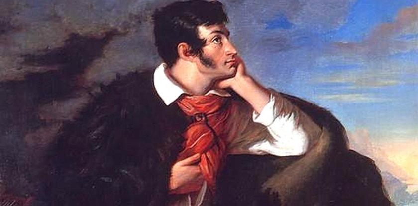 Tego nie wiedziałeś o seksualnym życiu Adama Mickiewicza. UWAGA! Pikantne szczegóły