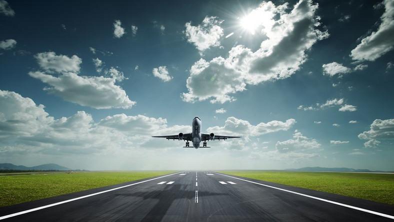 Największy pasażerski samolot świata wyląduje w Warszawie