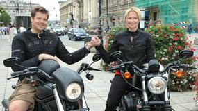 Odeta Moro-Figurska i Michał Figurski wzięli rozwód