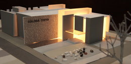 Rusza budowa Centrum Dialogu