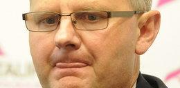 120 tys. pensji dla ministra Tuska