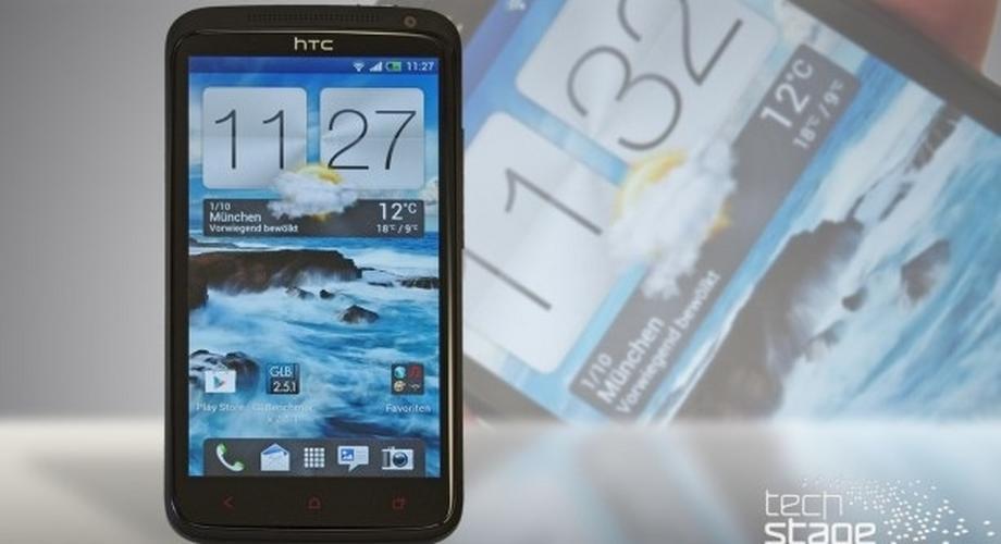 HTC One X+ im Vorab-Test: mehr (überflüssige?) Power