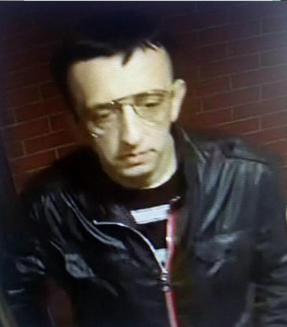 lažni policajac pljačkao po Beogradu