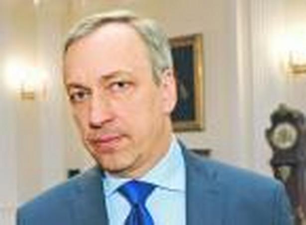 Bogdan Zdrojewski podkreślił, że nowy system wsparcia publicznego radia i telewizji może w znacznie mniejszym stopniu obciążać obywateli.