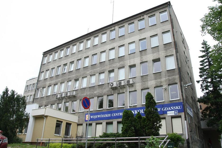 W Wojewódzkim Centrum Onkologii w Gdańsku bę?zie można się za darmo przebadać