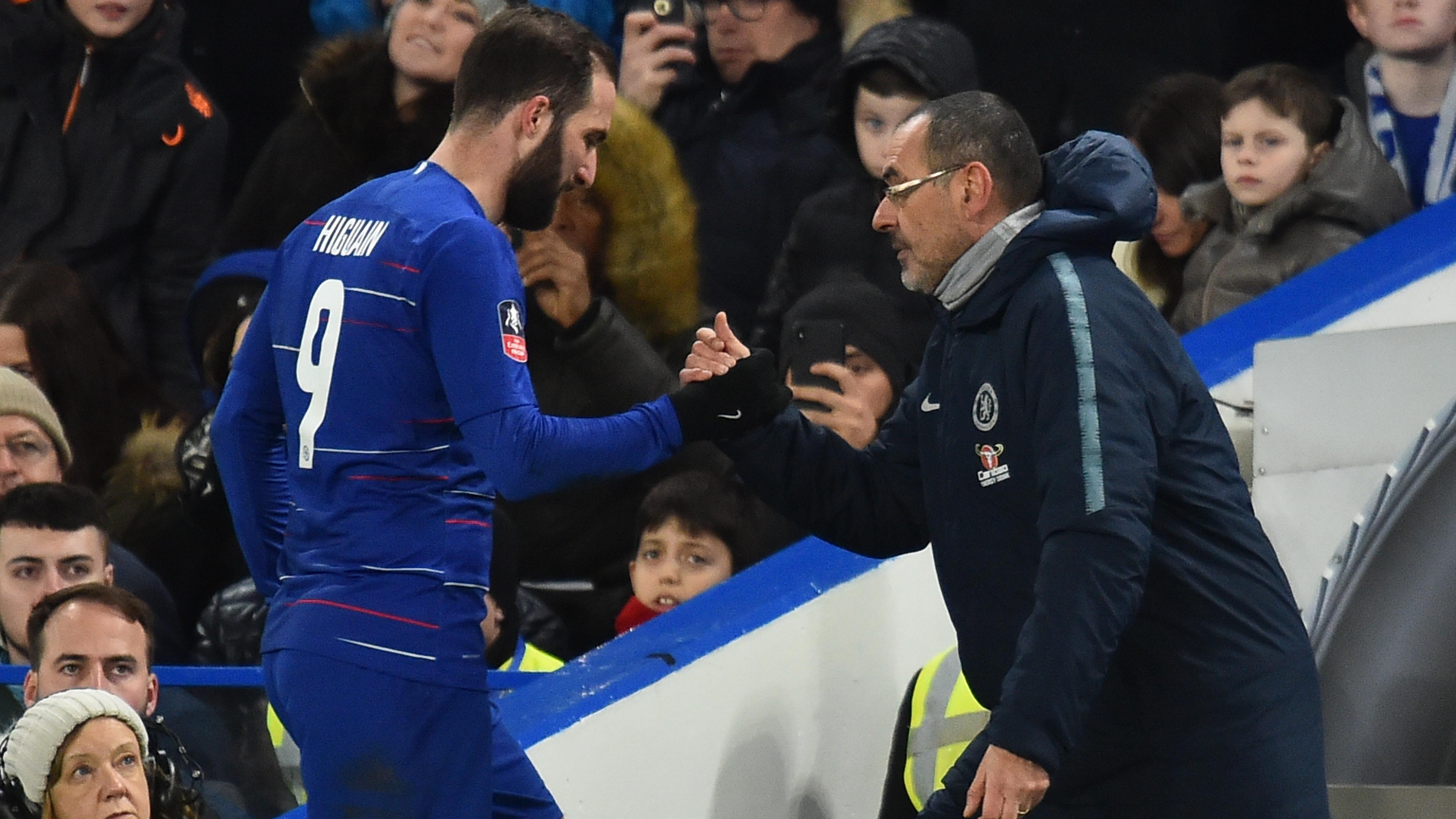 8bf92a83f Puchar Anglii: Chelsea – Manchester United (relacja na żywo) - Premier  League