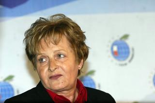 Prezydent odwołał Zytę Gilowską z Rady Polityki Pieniężnej