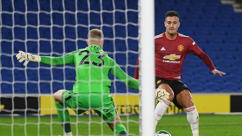 Brighton Hove Albion - Manchester United