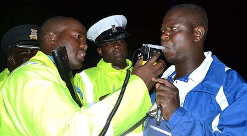 Alcoblow launched during the day