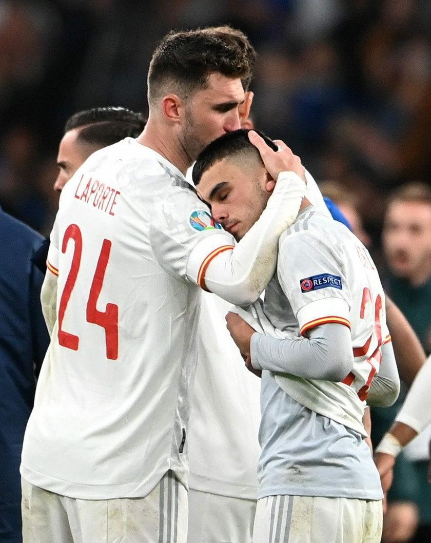 Euro nie będzie dla niego ostatnią szansą na sukces z reprezentacją, bo młody gracz dostał powołanie na igrzyska olimpijskie.