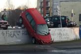 Banjaluka parking rucna kocnica