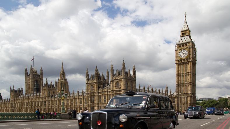 Co trzeci londyńczyk traci jeden dzień w tygodniu na dojazdy