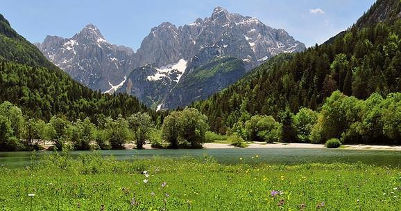 Julijski Alpi