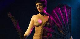 To nowa królowa striptizu?