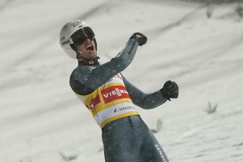 Popularny skoczek jest jednym z faworytów do medali mistrzostw świata
