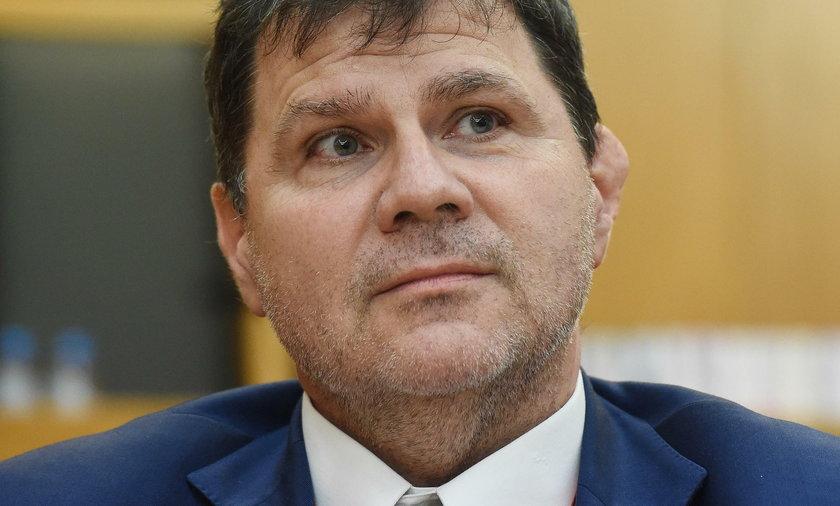Sędzia Muszyński nie ma prawa orzekać w Trybunale Konstytucyjnym?