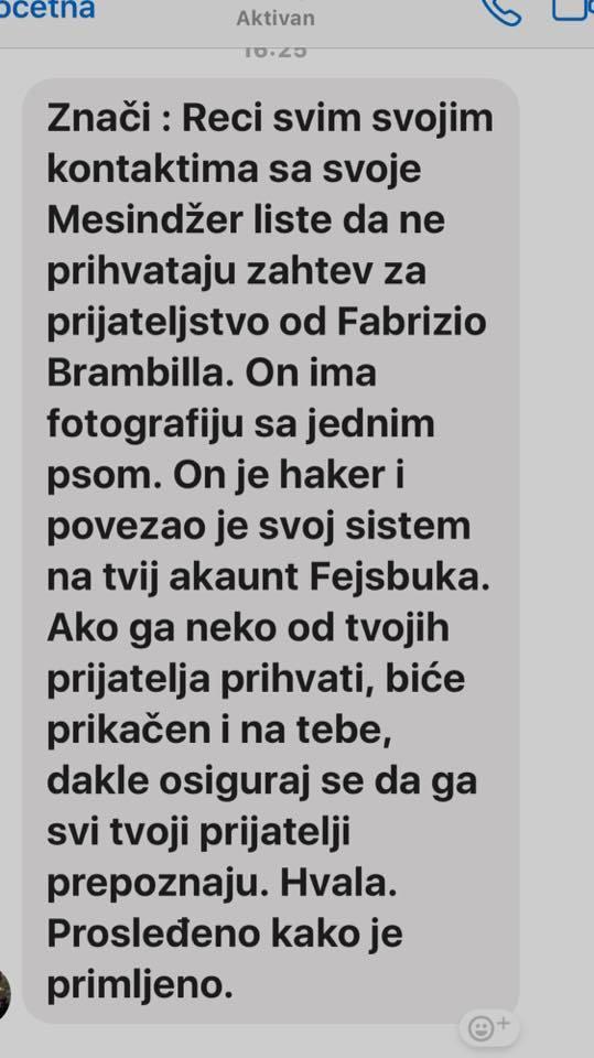 Fabrizio Brambilla