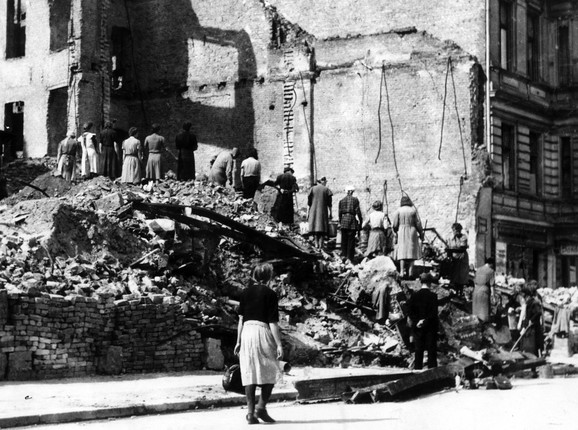 Obnova Berlina
