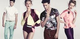 H&M na lato 2012 lansuje słodkie lata 50.