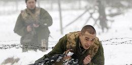 Skandal na Ukrainie! Do wojska biorą tylko biedaków