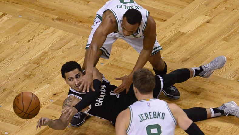 Brooklyn Nets - Boston Celtics